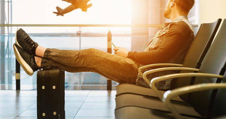3 Safety Tips About Enjoying Online Sports Betting at the Airport